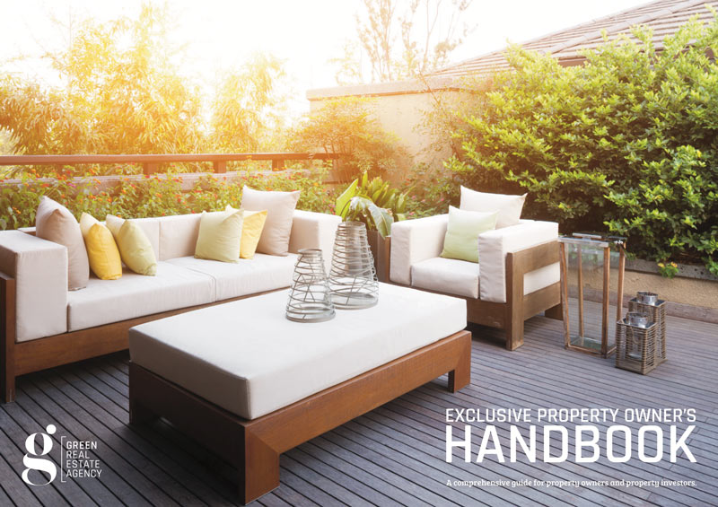 Download our exclusive property owner handbook